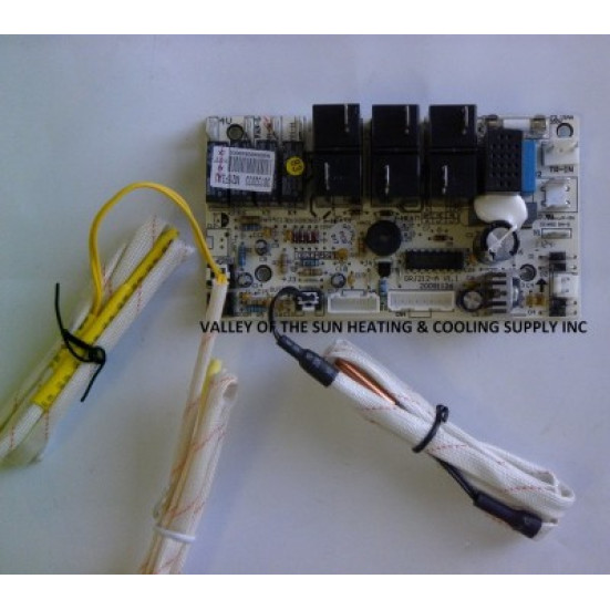 Gree 30132022 Control Board Product Image 1