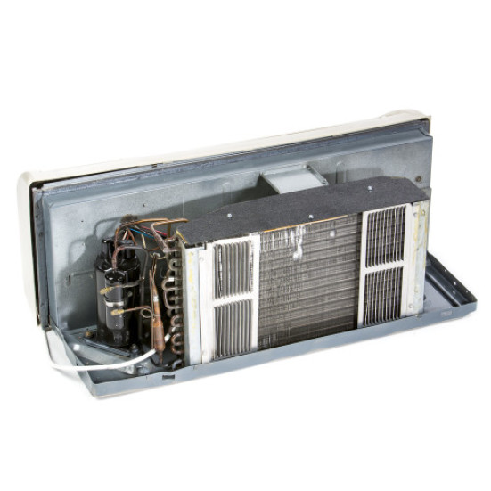 """Refurbished PTAC Unit - Amana - 9k - 42"""" - 208v - Air Conditioner with Integral Heat Pump and Digital Controls Product Image 2"""