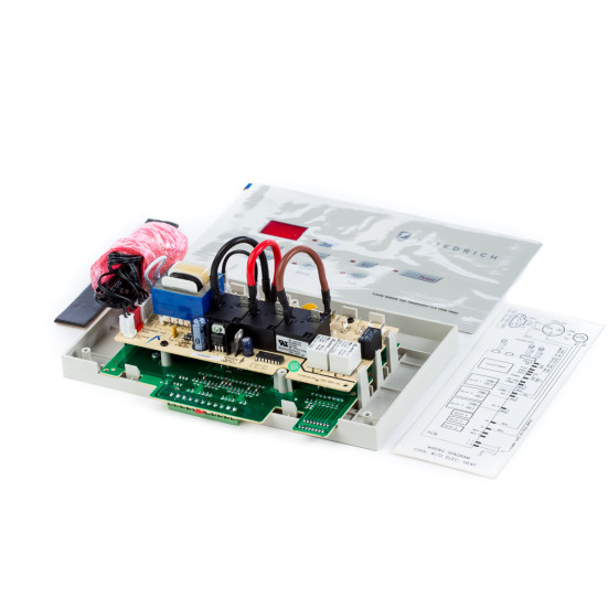 Friedrich 25080060 Control Board Product Image 1