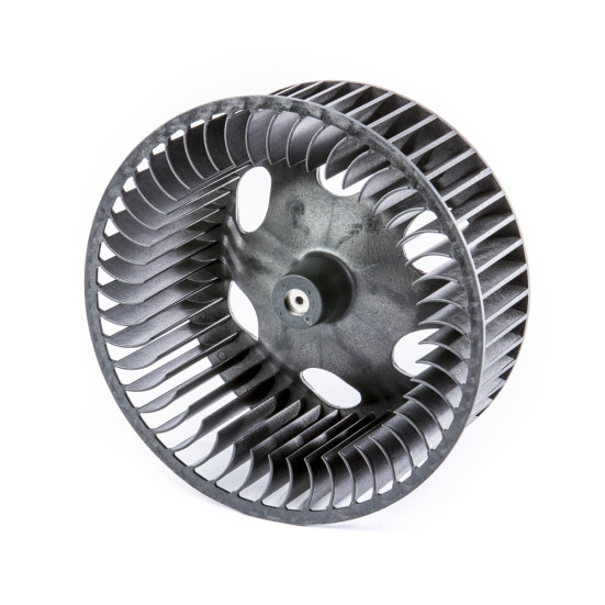 GE WP73X10008 Blower Wheel Product Image 2