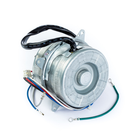 Fan Motor - NEW - Condenser - WP94X10233 - GE - 1 Product Image 2