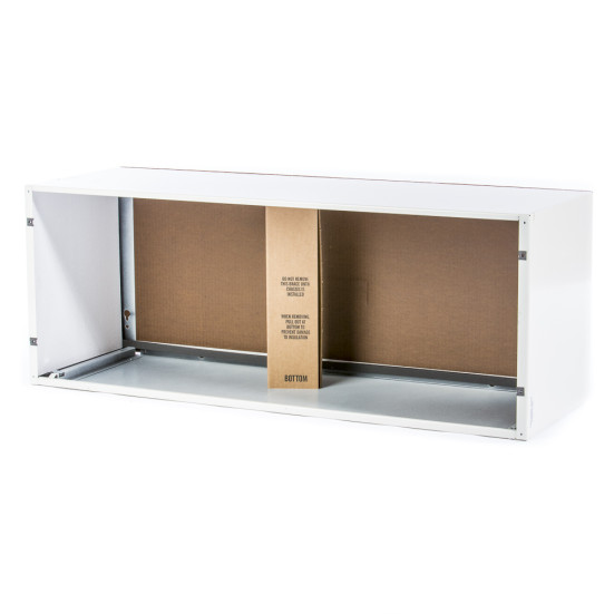 "GE RAB71A 42"" Wall Sleeve Product Image 1"
