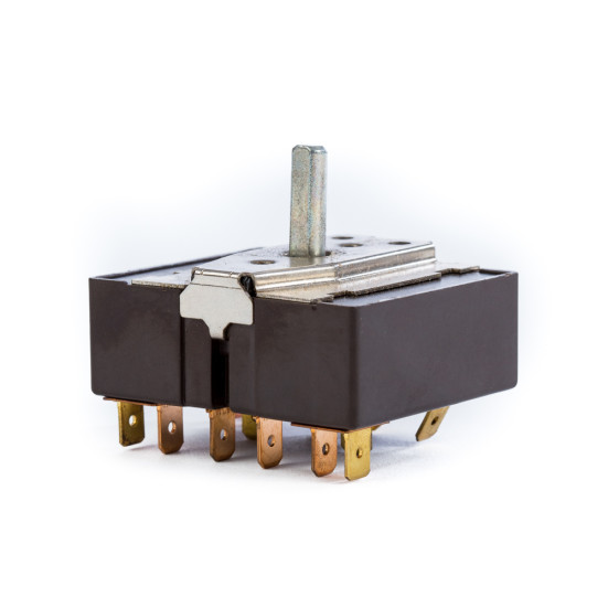 Switch - NEW - Rotary - HR56AM033 - Carrier - 1 Product Image 1