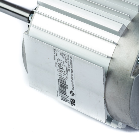 Amana 150116061 Fan Motor Product Image 2