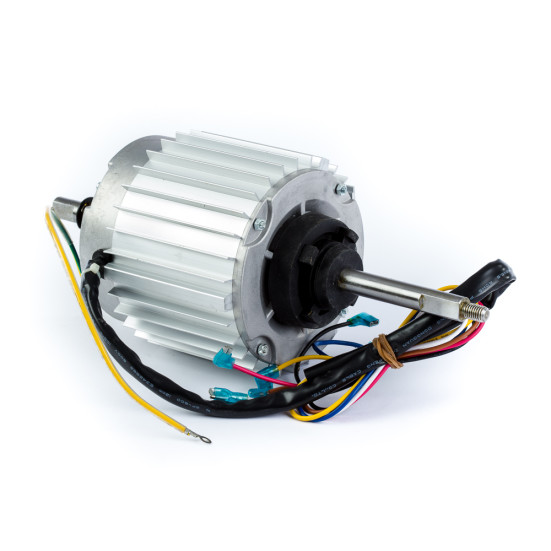 Amana 150116061 Fan Motor Product Image 3
