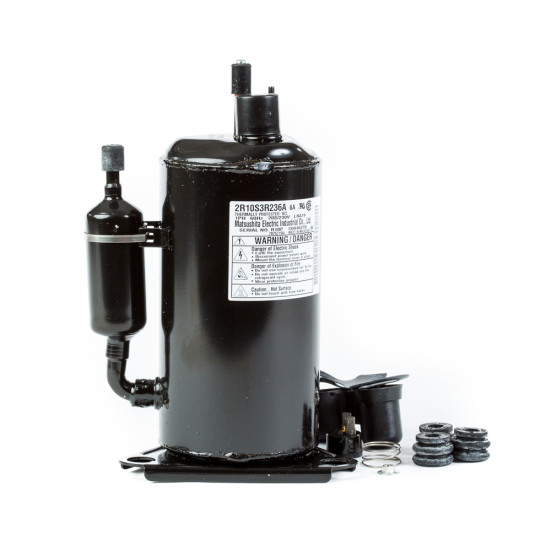Compressor - NEW - Full - D6887709H - Amana - 1 Product Image 1