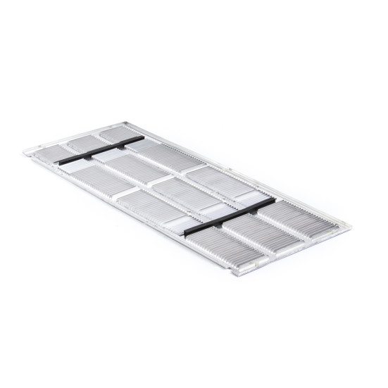 GE RAG60 Stamped Aluminum Grille Product Image 2