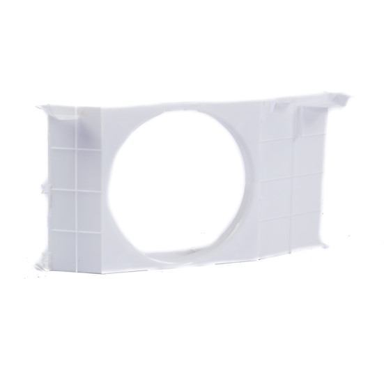 GE WP76X10001 Fan Shroud Product Image 1