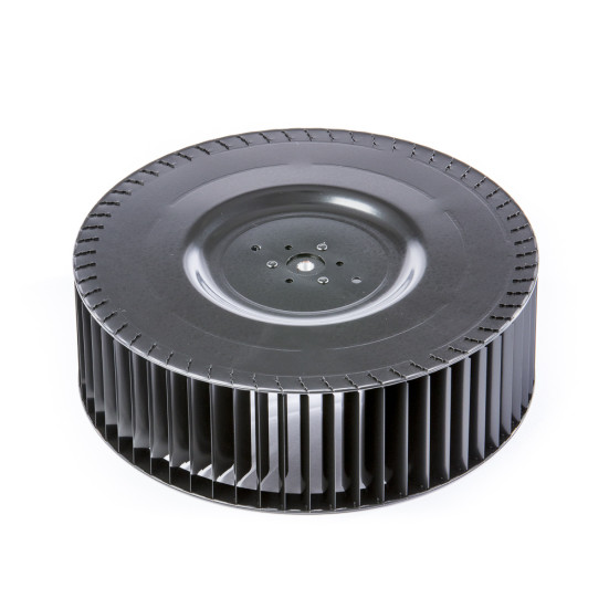 GE WP73X10004 Blower Wheel Product Image 3