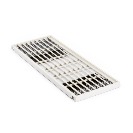 GE RAG61 Architectural Grille Beige Product Image 1