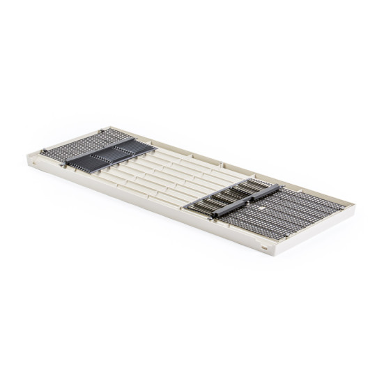 GE RAG61 Architectural Grille Beige Product Image 2