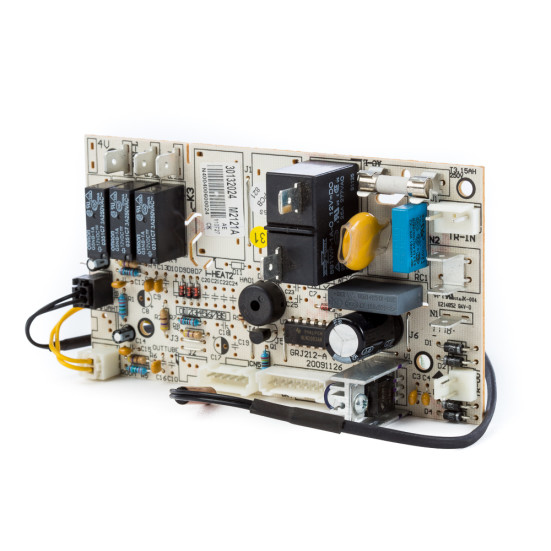 Gree 30132024 Control Board Product Image 3
