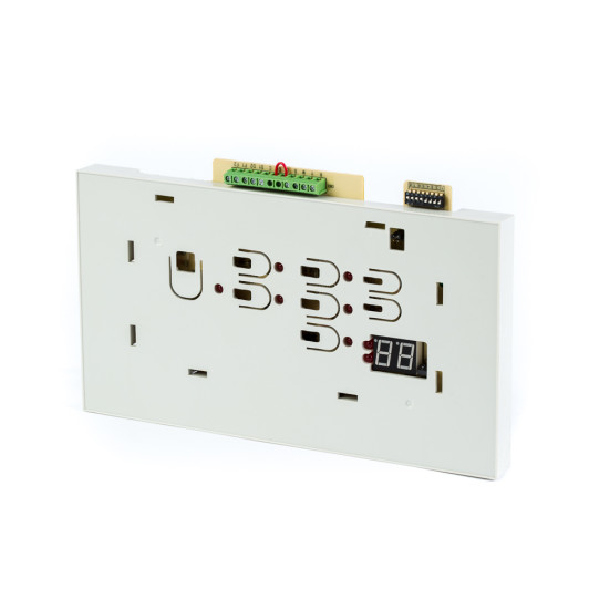 Friedrich 25080050 Control Board Product Image 3