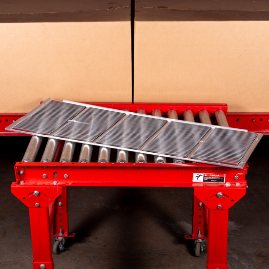 """PTAC Grille Friedrich Stamped Aluminum PTAC Grille - 42"""" Product Image 2"""