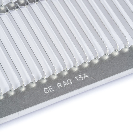 GE RAG13A Grille Product Image 3