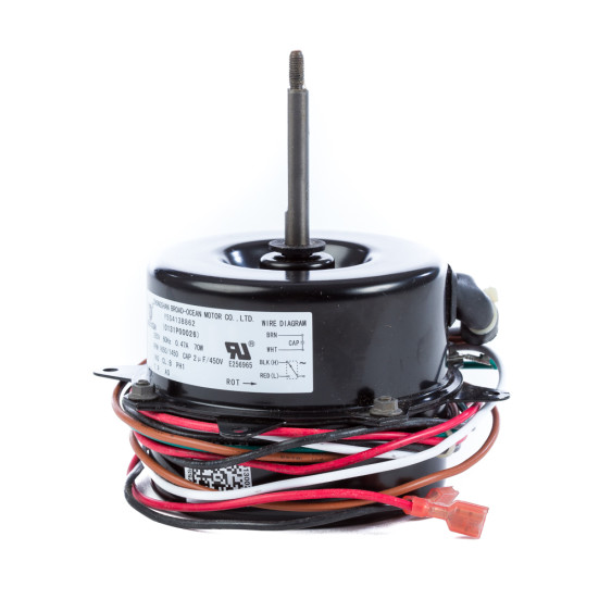 Amana 0131P00026S Outdoor Fan Motor Product Image 1