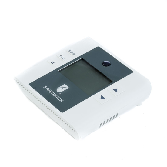 Thermostat - NEW - Wireless - EMWRT1 - Friedrich - 1 Product Image 2