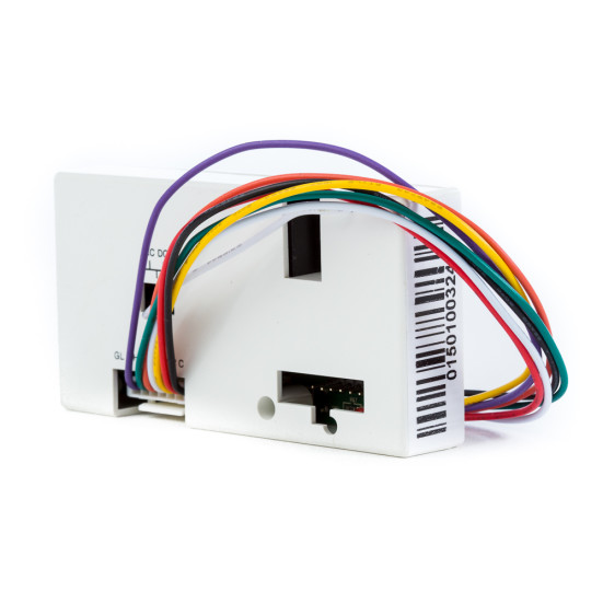 Thermostat - NEW - Wireless - EMWRT1 - Friedrich - 1 Product Image 3