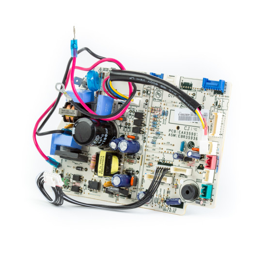 Friedrich 67603934 Main Board Product Image 3
