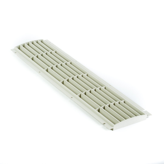Grille - NEW - Discharge - 20415301 - Amana - 1 Product Image 2