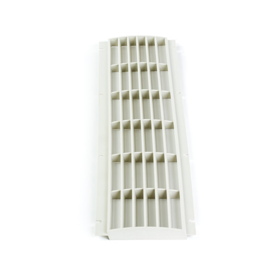Grille - NEW - Discharge - 20415301 - Amana - 1 Product Image 3
