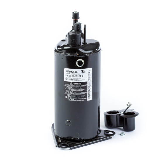 Friedrich 25024915 Compressor Product Image 2