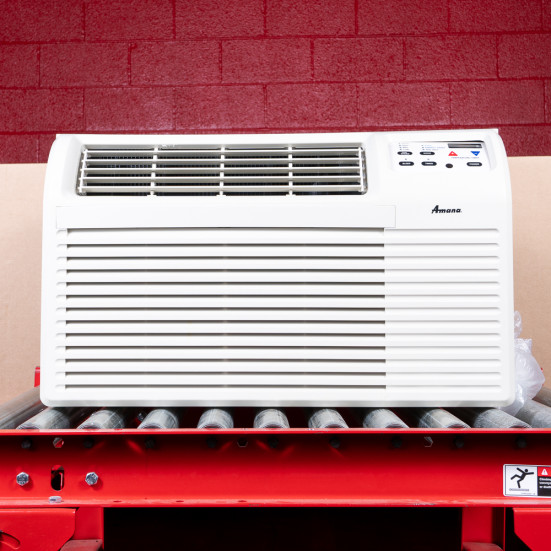 9,000 Btu Amana Through-the-Wall A/C with No Heat - 115 V / 15A Product Image 1
