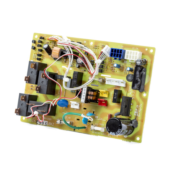 GE WP29X10029 Drive Board Product Image 2