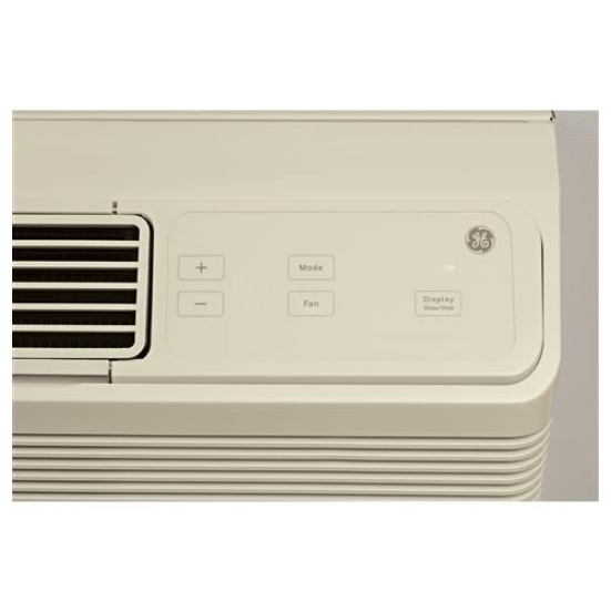 PTAC Unit - NEW - 15k - 265v - Heat Pump - Digital - AZ65H15EAC - GE - 1 Product Image 3