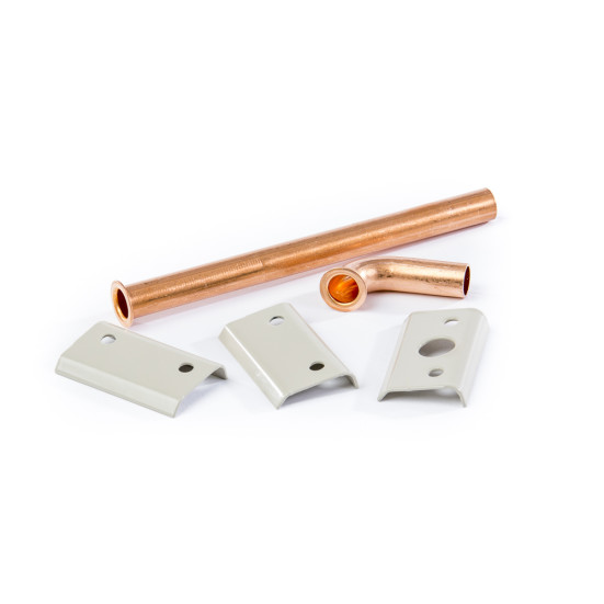 GE RAD10 Drain Kit Product Image 2