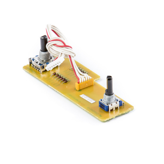 GE WP26X10006 Operation Board Product Image 1