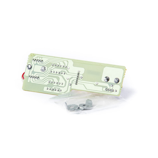 GE WP26X10006 Operation Board Product Image 3
