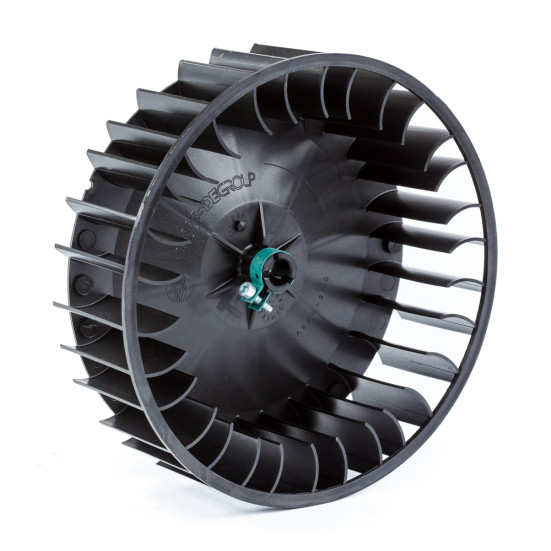 Amana 11044101 Blower Wheel Product Image 4