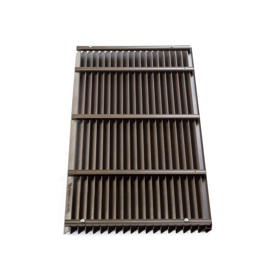 Midea 12020300A00061 Architectural Grille Product Image 2