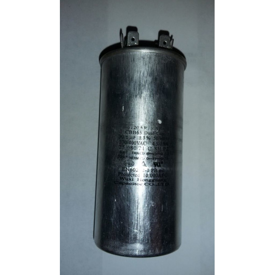 Friedrich 67300711 Capacitor Product Image 1