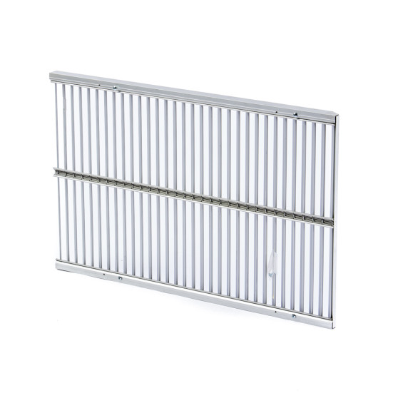 GE RAVAL1 Auluminum Grille Product Image 3