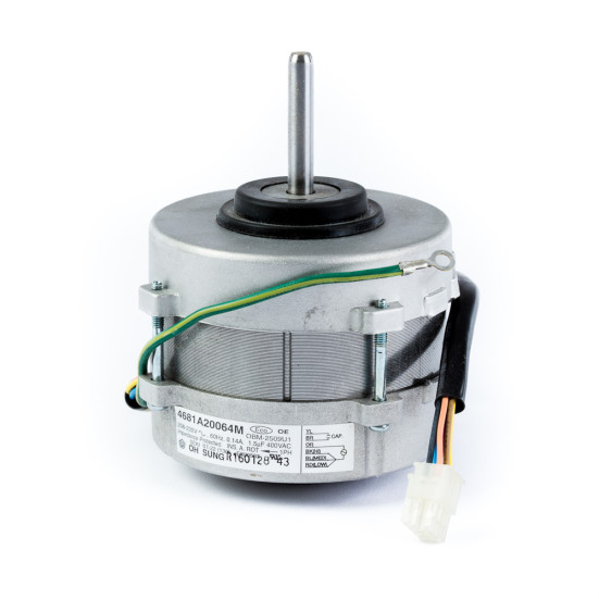Fan Motor - NEW - Indoor - 4681A20064M - LG - 1 Product Image 1