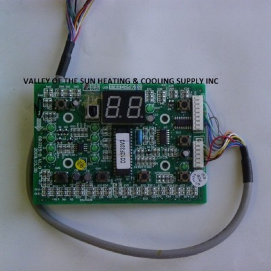 Gree 30562039 Control Board Product Image 1