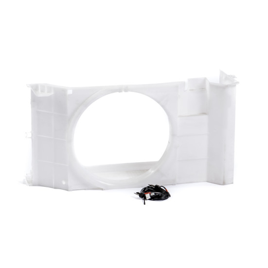 GE WP76X10033 Fan Shroud Product Image 1