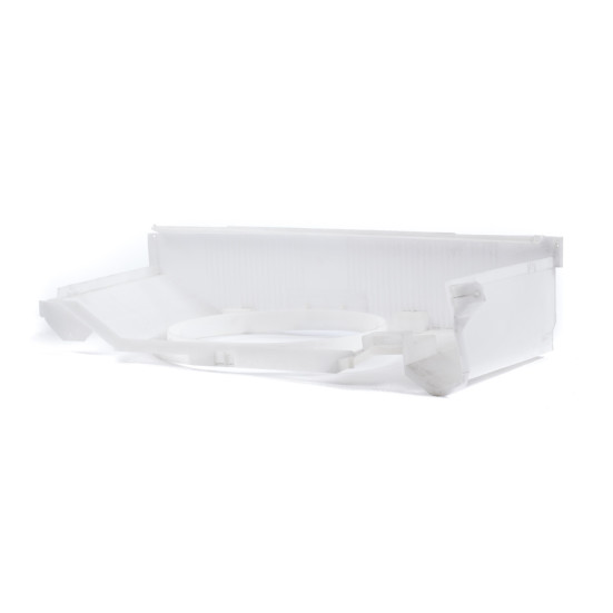 GE WP76X10033 Fan Shroud Product Image 3
