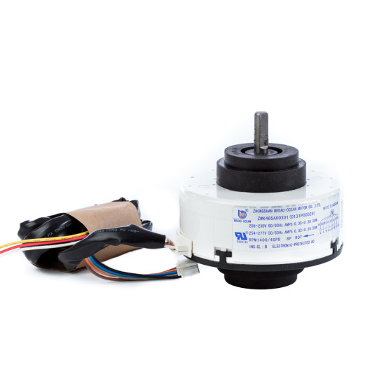 Fan Motor - NEW - Outdoor - 0131P00029S - Amana - 1 Product Image 1