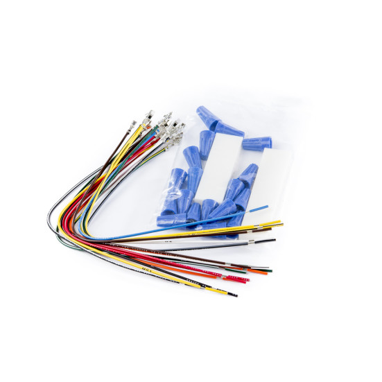 Amana PWHK01C Thermostat Wire Harness Product Image 2