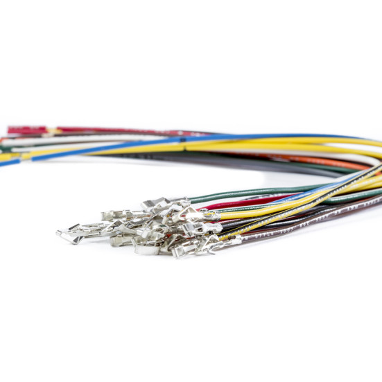 Amana PWHK01C Thermostat Wire Harness Product Image 3