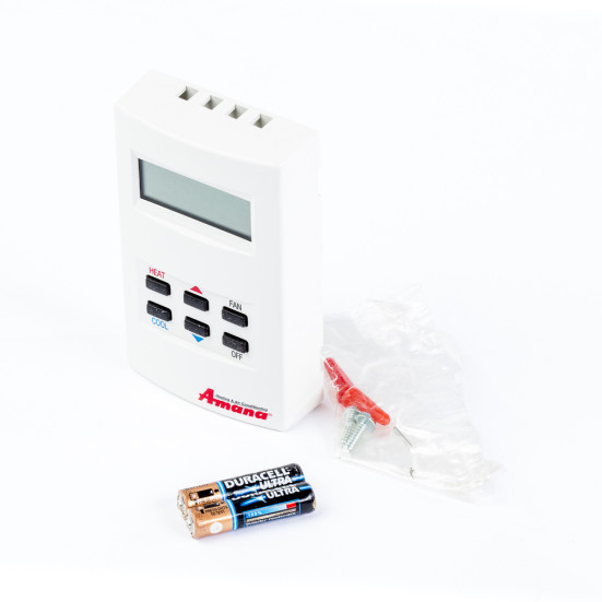 Amana DS01C DigiStat Thermostat Product Image 1