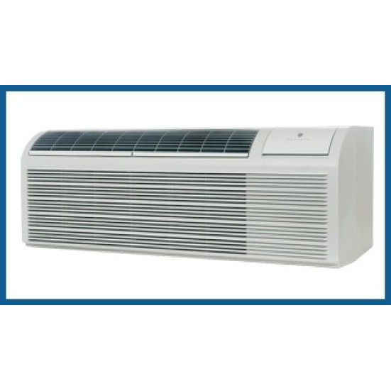 15,000 Btu Friedrich PTAC with Heat Pump with 5.0 kW Electric Heat - 265 V / 30 A Product Image 1