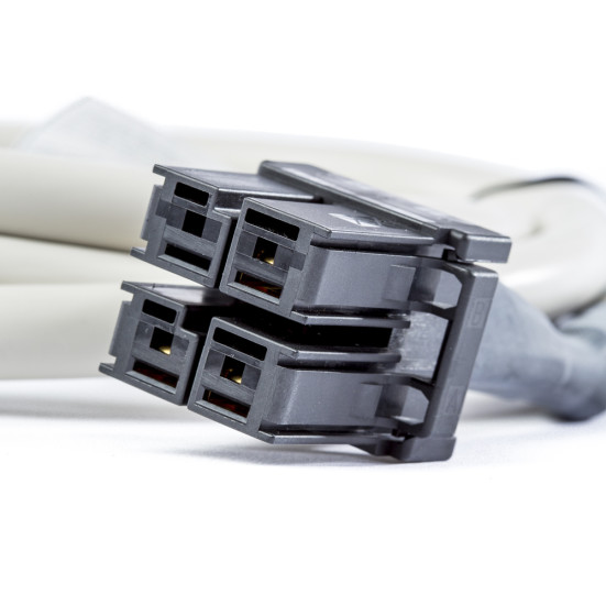GE RAK315P 230V 15A Power Cord Product Image 2