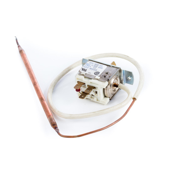 Thermostat - NEW - Mechanical - 25043300 - Friedrich - 1 Product Image 1