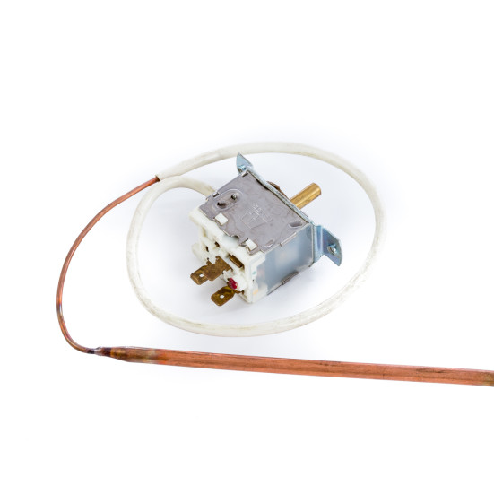 Thermostat - NEW - Mechanical - 25043300 - Friedrich - 1 Product Image 2