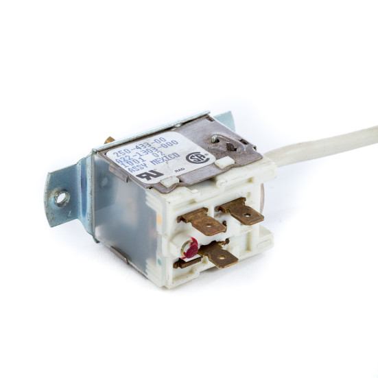 Thermostat - NEW - Mechanical - 25043300 - Friedrich - 1 Product Image 3