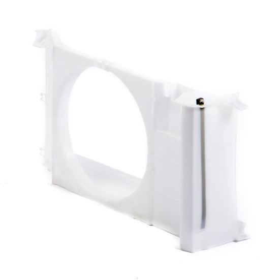 GE WP76X10031 Fan Shroud Product Image 1